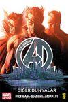 New Avengers 3. Cilt / Diğer Dünyalar