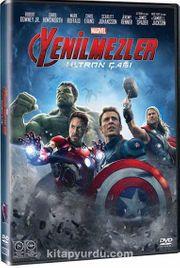 Avengers: Age Of Ultron - Yenilmezler: Ultron Çağı (Dvd)