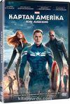 Kaptan Amerika - Kış Askeri (Dvd)