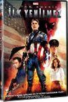 Kaptan Amerika - İlk Yenilmez (Dvd)