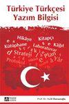 Türkiye Türkçesi Yazım Bilgisi