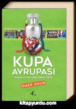 Kupa Avrupası & Avrupa Futbol Şampiyonası Tarihi