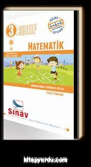 3. Sınıf Matematik & Konu Anlatımları-Etkinlikler-Testler