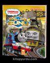 Thomas ve Arkadaşları - Dizellerin Günü (Mavi Dağın Gizemi)