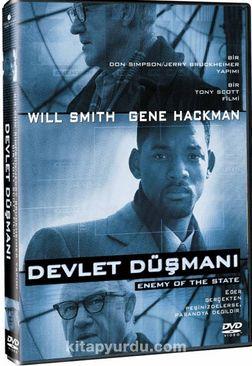 Devlet Düşmanı Enemy Of The State (Dvd)