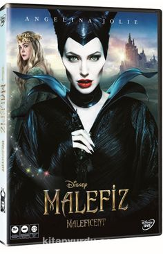 Malefiz - Maleficent (Dvd)