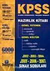 KPSS Genel Kültür-Genel Yetenek