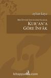Kur'a'na Göre İnfak