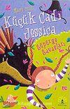 Küçük Cadı Jessica-5 Süpürge Savaşları
