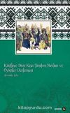 Kürtlere Dair Kısa Tanıtım Yazıları ve Öyküler Derlemesi & Cami'eyê Risaleyan û Hikayetan Bi Zimanê Kurmancî