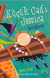 Küçük Cadı Jessica-8 Son Görev