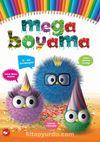 Mega Boyama