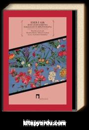 Eser-i Aşk & Şeyh Galib Hakkında Makaleler ve Bibliyografya