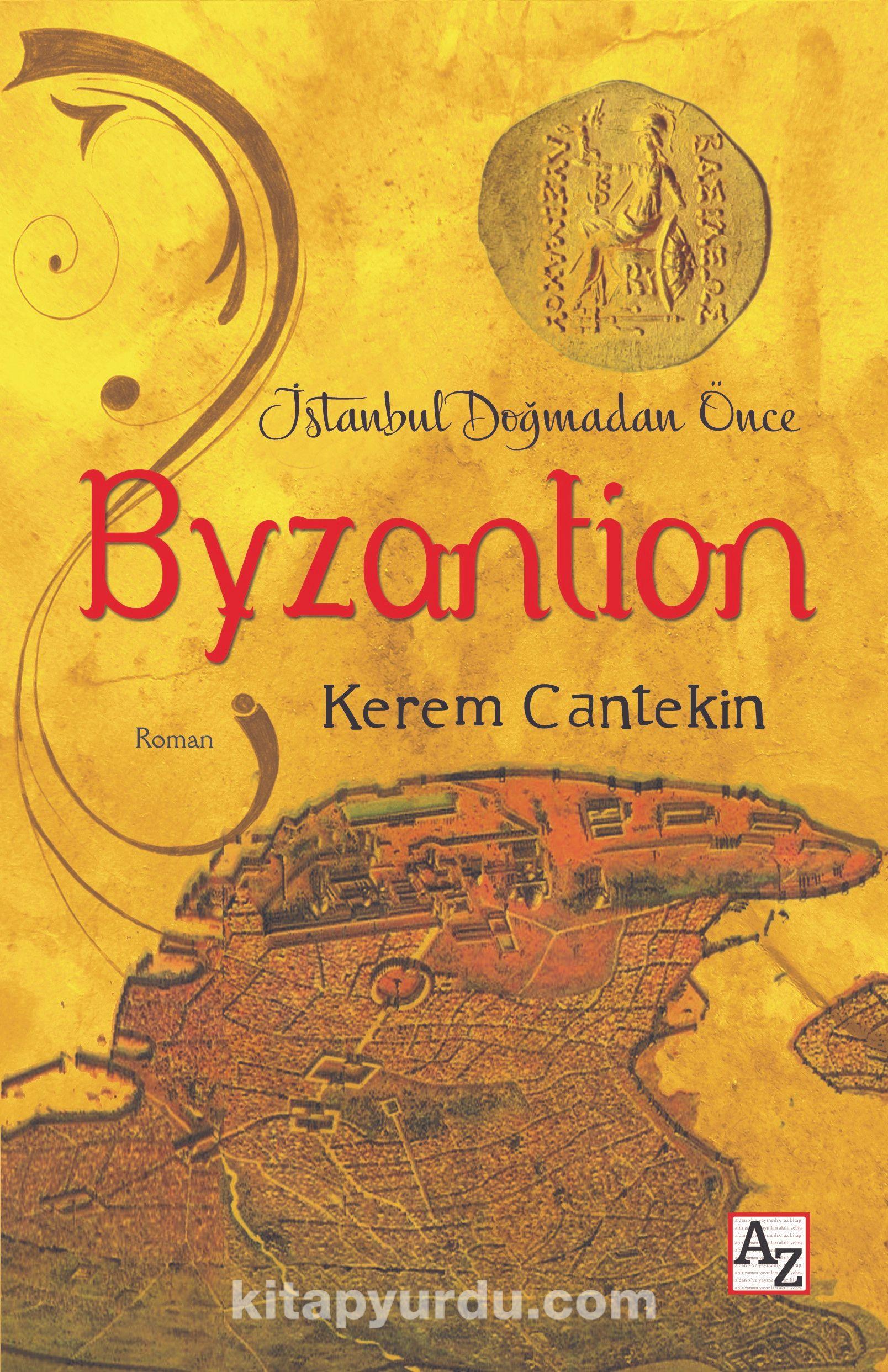 Byzantion & İstanbul Doğmadan Önce