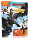 DreamWorks Dragons İki Ejderhanın Hikayesi