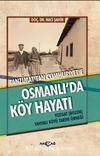 Tanzimat'tan Cumhuriyet'e Osmanlı'da Köy Hayatı