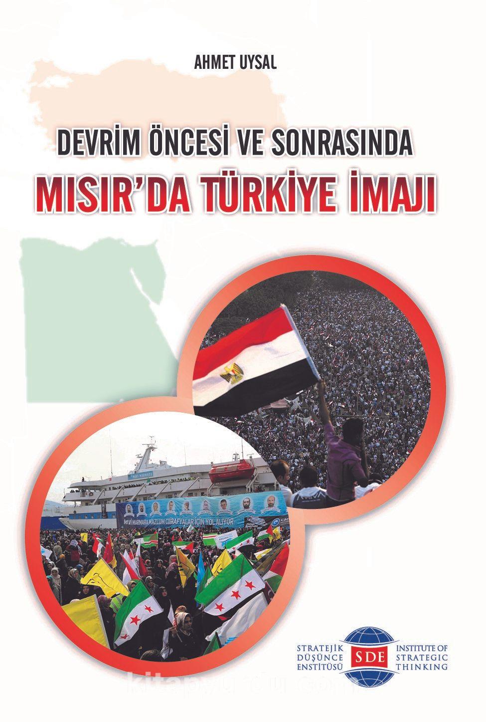 Devrim Öncesi ve Sonrasında Mısır'da Türkiye İmajı