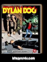 Dylan Dog Sayı:16 / Kağıttan Cezaevi