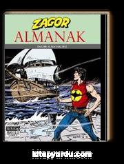 Zagor 2012 Almanak