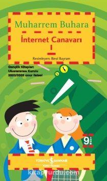 İnternet Canavarı 1 - Muharrem Buhara pdf epub