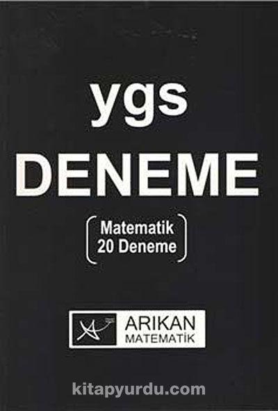 YGS Deneme & Matematik 20 Deneme