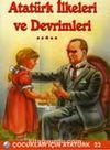 Atatürk İlkeleri ve Devrimleri / Çocuklar İçin Atatürk 23