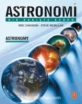 AstronomiBir Bakışta Evren