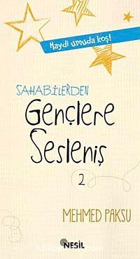 Sahabilerden Gençlere Sesleniş - Mehmed Paksu pdf epub