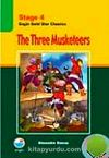 The Three Musketeers  (Stage 4) Cd'siz