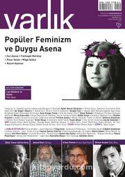 Varlık Aylık Edebiyat ve Kültür Dergisi Haziran 2016