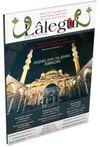 Lalegül Aylık İlim Kültür ve Fikir Dergisi Sayı:40 Haziran 2016