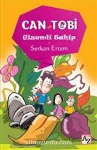 Can ve Tobi / Gizemli Sahip