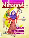 Nihayet Dergisi Sayı:18 Haziran 2016
