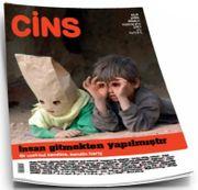 Cins Aylık Kültür Dergisi Sayı:9 Haziran 2016