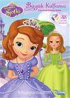 Disney Prenses Sofia Büyük Kutlama Çıkartmalı Faaliyet Kitabı