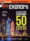 Derin Ekonomi Dergisi Sayı:13 Haziran 2016