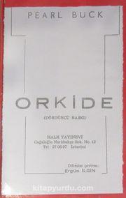 Orkide (2-E-30)