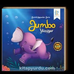 Jumbo Yüzüyor / Sevimli Hayvanlar Serisi