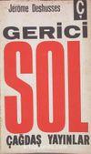 Gerici Sol (2-G-29)