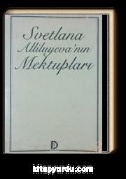 Svetlana Alliluyeva'nın Mektupları (2-G-36)