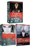 Anne Rice Korku Seti (3 Kitap)