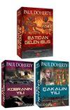 Paul Doherty Mısır Serisi (3 Kitap)