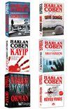 Harlan Coben Macera Seti (6 Kitap)