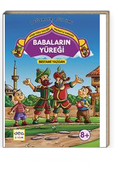 Güler Yüzle Tatlı Söz - Hacivat'la Karagöz Dizisi (6 Kitap)(Değerler eğitimi)