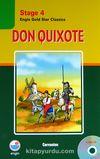 Don Quixote - Stage 4 (CD'li)