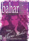 Berfin Bahar Aylık Kültür Sanat ve Edebiyat Dergisi Haziran 2016 Sayı:220