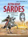 Altın Kent Sardes / Neşeli Tarih Dizisi -6