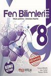 8. Sınıf Fen Bilimleri Konu Kitabı