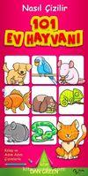 101 Ev Hayvanı & Nasıl Çizilir - 5. Kitap
