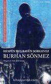 Hespen Reş Bayen Sorgevez